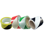 热卖 条纹警示胶带 PVC贴条 彩色划线胶带 斑马线胶带 贴地面胶带