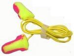 霍尼韦尔Laser Lite 防噪音耳塞 发泡限次型耳塞 带线 LL-30 耳塞 可降噪音32分贝 隔音耳塞