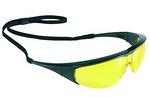 霍尼韦尔简洁款防护眼镜 1005212 安全护目镜 护目眼罩 护目眼镜 防护镜 眼部防护