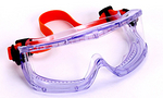 霍尼韦尔V-MAXX聚醋酸酯防化安全护目眼罩 1007506 防护镜 防护眼罩 眼镜 安全护目镜