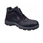 代尔塔 绝缘14KV安全鞋 301110 牛皮安全鞋 劳保鞋 劳保用品 个人防护
