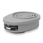 GMA滤片 梅思安 815355 2个/包 防病菌滤盒 防护滤盒 防尘滤盒 呼吸防护 正品原装 劳保专用