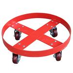 简易油桶搬运车 手动油桶搬运车 手动托盘车 油桶推车 油桶专用工具