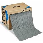 纽匹格NewPig MAT242万用吸污棉 化工厂防漏油通用垫 吸油纸 吸污垫 防化学吸附垫