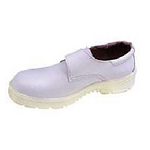 莱爱姆 牛皮安全鞋 白色 201G09 201L09 劳保鞋 安全防护鞋 白色牛皮鞋  劳保鞋
