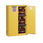 安全柜-黄色 1651*1092*864MM 钢材双壁结构