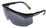 霍尼韦尔多方位防雾安全眼镜 100111 安全眼镜 防护镜 眼镜 防护眼罩 个人防护
