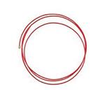 贝迪安全锁具 全能型缆锁组件 绝缘尼龙线2.4M 50945