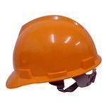 V-Gard 梅思安标准型安全帽 9123321 ABS帽壳+易拉宝帽衬+D型下颏带+PVC吸汗带 施工帽 工地帽 防护帽