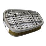 6000&7000系列 多用气体滤毒盒 3M 6006 2个/包 防病菌滤盒 防护滤盒 防尘滤盒 呼吸防护 正品原装 劳保专用