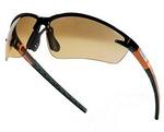 代尔塔运动款防护眼镜 101110 防护镜 安全眼镜 防护眼罩 眼镜 护目眼罩 眼部防护用品
