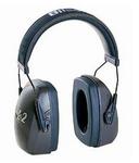 霍尼韦尔Leightning系列 防噪音耳罩 舒适型 1010923 防护耳罩 防噪声耳罩 降噪 耳罩 听力防护