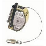 霍尼韦尔 绞盘 20M 1005042 保护器 手动绞盘 坠落防护 个人防护 防坠落制动器 下降器 缓降器