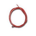 贝迪安全锁具 全能型缆锁组件 铠装金属线4.9M 50953