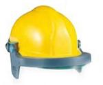霍尼韦尔安全帽防护面屏支架 1002302 防护面屏支架 面具支架 防护屏支架 面部防护