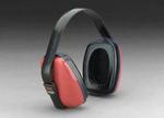 3M防噪音耳罩 经济型 1425 降噪 隔音耳罩 耳罩 听力防护 防护用品