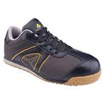代尔塔 DS系列低帮轻便透气安全鞋 轻便休闲款 301341 安全鞋 劳保鞋