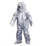 霍尼韦尔 高性能避火隔热服 连体式 4111839-S-P 隔热服 防护服 个人防护 劳保装备