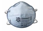 R95 酸性气体防护口罩 头带式 3M 8246 口罩 防病菌口罩 劳保口罩 防毒口罩 防护口罩 呼吸防护 个人防护