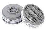 S系列滤盒 防酸性气体 霍尼韦尔 B100200 滤盒 防病菌滤盒 防护滤盒 防尘滤盒 呼吸防护 防护用品 PPE
