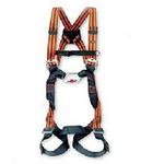 DELTA 双条两节点安全带 501044 坠落防护 个人防护 防坠落套装 安全带 劳保用品