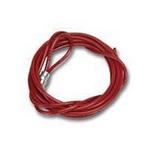 贝迪安全锁具 经济型缆锁 塑料涂层钢缆3M 45350