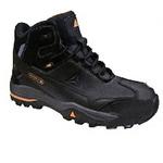 TREK WORK 系列S3全牛皮 高帮 安全鞋 301336 劳保鞋 个人防护鞋 防护靴