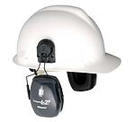 霍尼韦尔Leightning系列 配帽型 防噪音耳罩 1011991 耳罩 防护耳罩 防噪声耳罩 听力防护