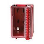 贝迪安全锁具 微型壁挂锁箱 15.7×10.2×14cm 50938