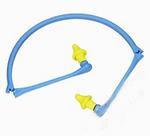 代尔塔防噪音耳塞 折叠式耳塞 103110 降噪 耳塞 防噪声耳塞 防护耳塞 听力防护 防护用品 PPE