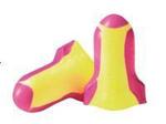 霍尼韦尔Laser Lite 防噪音耳塞 发泡限次型耳塞 不带线 LL-1 防护耳塞 降噪 可降噪音32分贝 耳塞