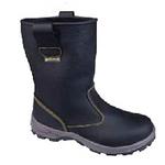 代尔塔 高帮双钢安全靴 301404 安全靴 安全防护靴 防护鞋 安全鞋 劳保鞋