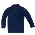 代尔塔 阻燃防静电衬衫 403023 个人防护 个人防护服 劳保防护服 防护用品