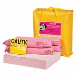 纽匹格NewPig KIT320 化学防溢应急袋 化学吸收棉 吸液棉 万用型泄漏应急袋