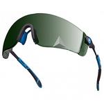 代尔塔 舒适款焊接护目镜 101012 电焊镜 护目镜 劳保眼镜 防飞溅护目镜