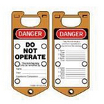 贝迪安全锁具 二合一超耐久搭扣 金色 65964