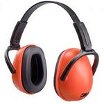 3M经济型耳罩 折叠式 1436 耳罩 防噪声耳罩 降噪 隔音耳罩 听力防护 防护用品