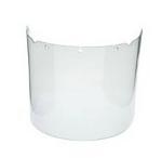 梅思安透明PC防飞溅面屏 10117750 防护面屏 面具 防护屏 面部防护 个人防护 劳保 PPE