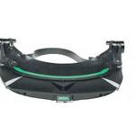 梅思安头盔式面罩框架 10121266 防护屏支架 防护面屏支架 面具支架 防护面具支架 面罩支架
