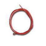 贝迪安全锁具 全能型缆锁组件 铠装金属线6.0M 50956