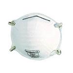 FFP2 防尘口罩 代尔塔 104017 防PM2.5口罩 防流感口罩 防颗粒物口罩 防护口罩 劳保专用 呼吸防护