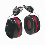 3M超高型降噪耳罩--配帽型耳罩 3M H10P3E 降噪 隔音耳罩 耳罩 防护耳罩 防噪声耳罩 个人防护