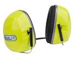 颈带式 防噪音耳罩 代尔塔 103011 隔音耳罩 耳罩 可降噪音30分贝 防护耳罩 听力防护 劳保用品