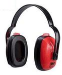 3M经济型耳罩 1426 隔音耳罩 耳罩 可降噪音21分贝 听力防护 个人防护 劳保