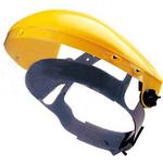 霍尼韦尔头戴式防护屏支架 BD-176B 防护面屏支架 防护面具支架 面罩支架 面部防护 个人防护 劳保