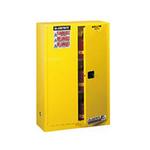 安全柜-黄色 1651*1092*457MM 钢材双壁结构