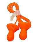 霍尼韦尔Quiet 可重复使用防噪音耳塞 带线 QD30 隔音耳塞 防噪声耳塞 防护耳塞 耳塞 听力防护