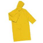 代尔塔  聚酯涤纶连体雨衣 407005 劳保专用服 安全服 工作服 雨衣 劳保服