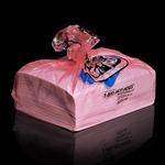 纽匹格NewPig MAT414防静电吸油纸 50片/袋 化学防溢应急垫 化学吸收棉 吸液棉