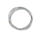 贝迪安全锁具 独创缆索 3M线缆 金属色 65320
